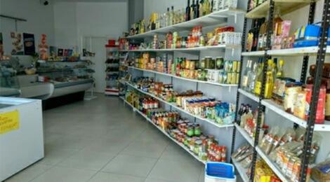 Magazin românesc în Valencia