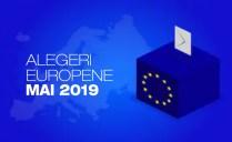 Tot ce trebuie să știi despre alegerile europarlamentare din 2019