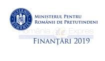Rezultatele primei sesiuni de evaluare a proiectelor cu finanțare nerambursabilă