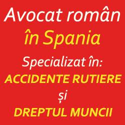 Avocat roman in Madrid
