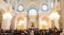 Suită de evenimente organizate la Palatul Regal din Madrid pentru marcarea a 90 de ani de la vizita Reginei Maria în Regatul Spaniei