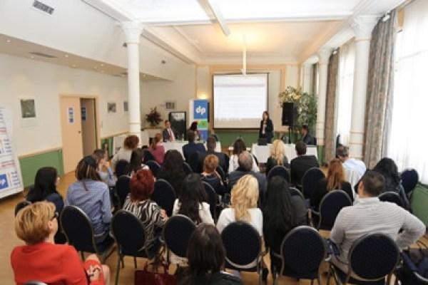 """Dezbatere românească: """"Venitul de Bază din perspectiva românilor"""""""