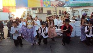 Sărbătoare interculturală în Lepe