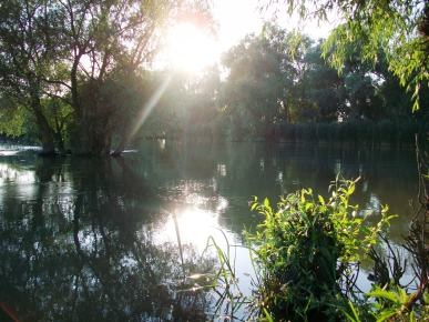 Dunavatu de Jos - Danube Delta