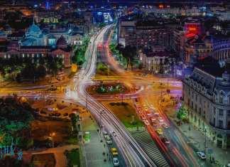 Introducerea IoT în conceptul de Smart City |ARSC