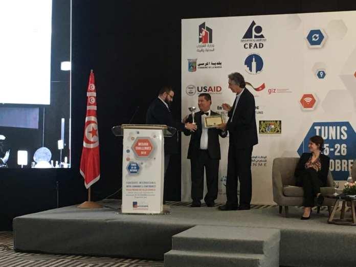 Smart City Africa - România reprezentată de ARSC în Tunisia