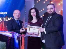 Smart City Industry Awards - Mayor of the Year: Domnul Emil Boc