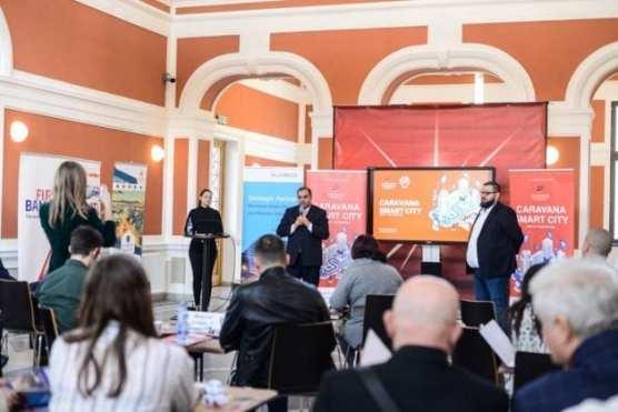 Cluj Smart City - Proiect de 500 milioane de euro | ARSC