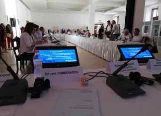 Conferinta Orașe inteligente, democratice și incluzive - Várpalota, Ungaria | ARSC