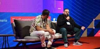 ARSC prezentă la DevTalks iunie 2019