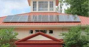 Panouri fotovoltaice - Programul Casa Verde | ARSC