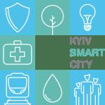 Logo Kyiv Smart City Forum 2019