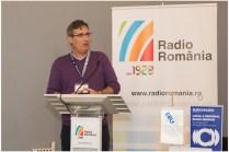 01. Local & Regional Radio Seminar - Foto. Alexandru Dolea
