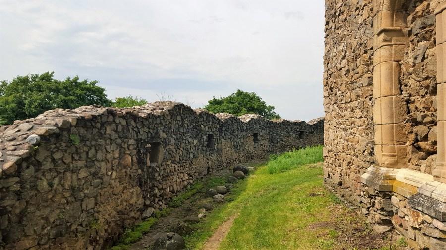Cisnadioara Citadel