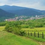 Picnic in Transilvania