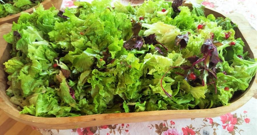 yammy salad
