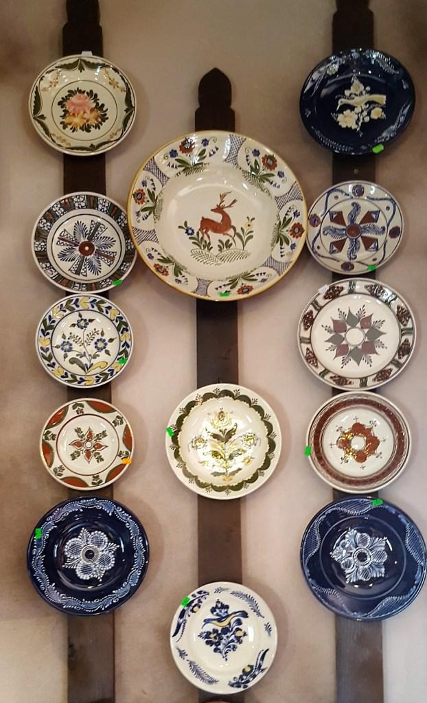 romanian ceramics