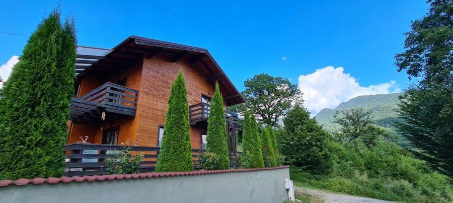 Cabana de inchiriat Rasnov Romania