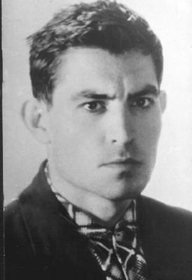 Vasyl Stus