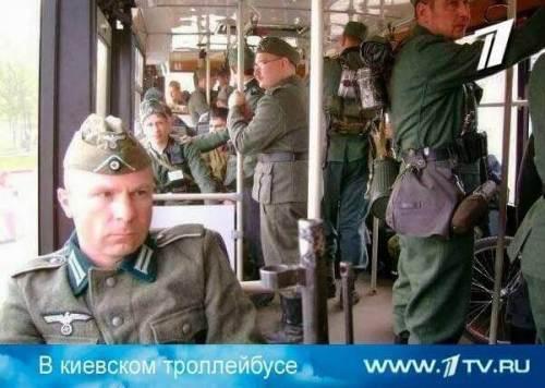 Ukraine-Nazi-Joke