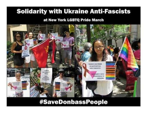 NYC-LGBT-Against-Kyiv-Fascists