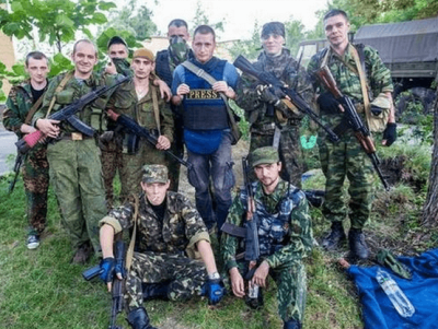 Russian-press