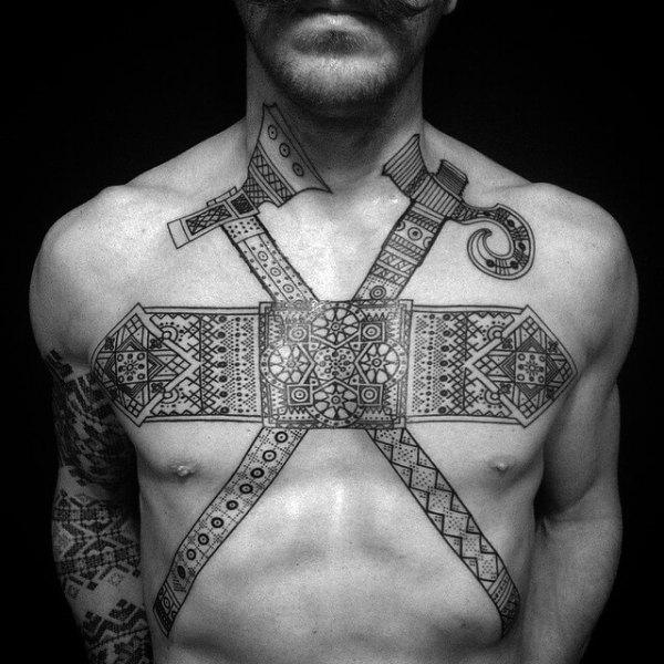 Ukie-Tattoo