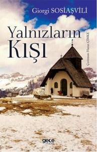 Yalnızların Kışı-Giorgi Sosiaşvili