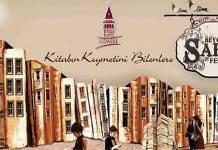 11 Beyoğlu Sahaf Festivali Başlıyor