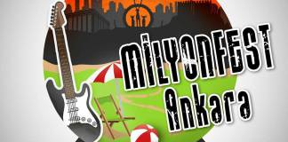 Sonbaharda Milyonfest Ankara Şöleni Var