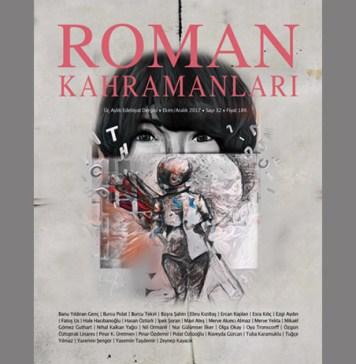 Roman Kahramanları 32. Sayı