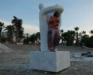 1 Uluslararası Knidos Taş Heykel Sempozyumunun Ardından