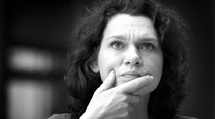 Aslı Erdoğana 2018 Simone de Beauvoir Kadın Hakları Ödülü