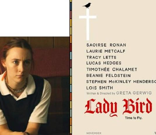 İfin Açılış Filmi Lady Bird Oldu