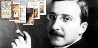 Novella Kahramanları Dosya Stefan Zweig