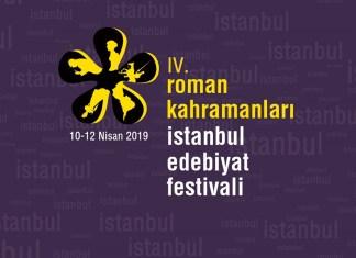 Roman Kahramanları İstanbul Edebiyat Festivali