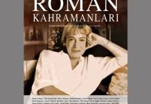 Roman kahramanları 40. sayı