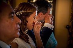 El precio de un reportaje de boda