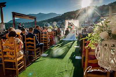 Información Pack Reportaje de boda básico