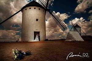 Fotógrafos de bodas en ciudad real-España