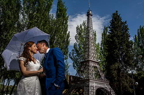 Román Larrodé-Fotógrafo de bodas en Madrid