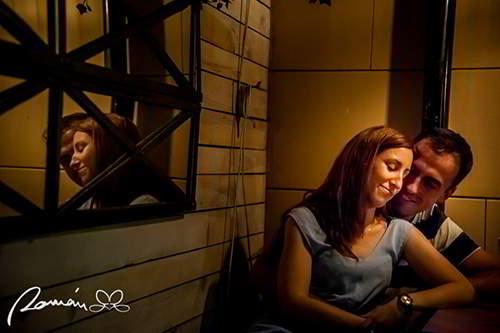 fotos-románticas-por-madrid
