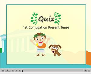Lesson 1 Quiz
