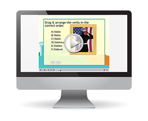 Intro to Latin I Online Course Product Image