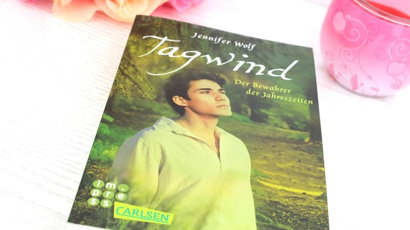Jennifer Wolf – Tagwind (Band 4)