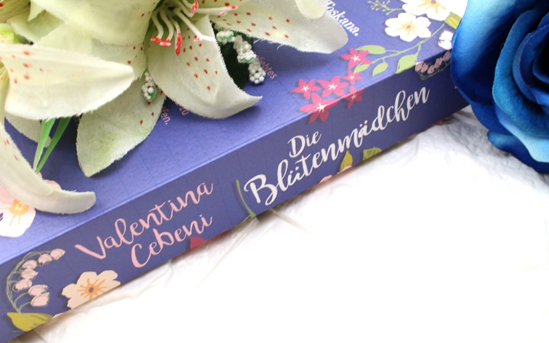 Valentina Cebeni – Die Blütenmädchen