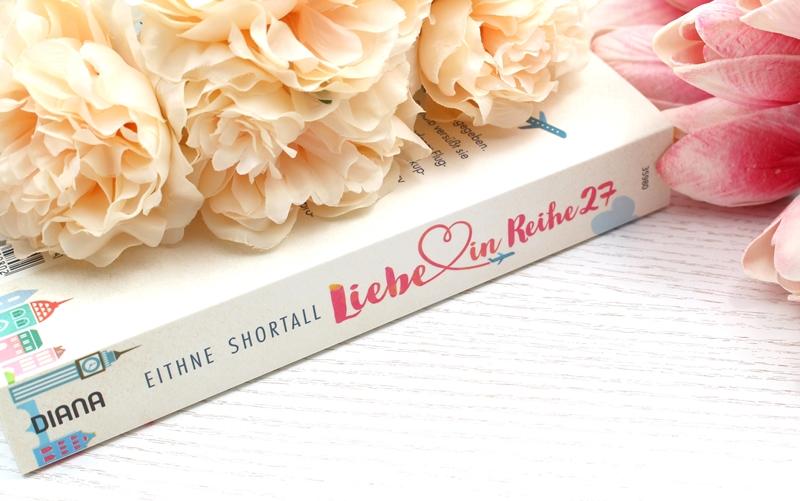 Eithne Shortall – Liebe in Reihe 27
