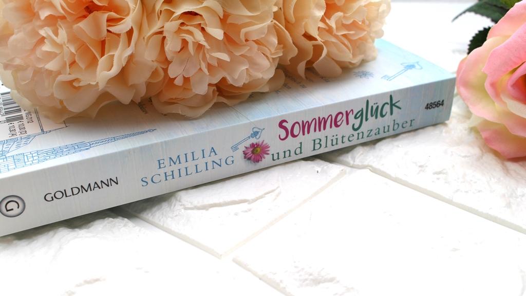 Emilia Schilling – Sommerglück und Blütenzauber