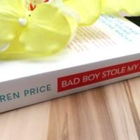 Lauren Price - Bad Boy stole my bra
