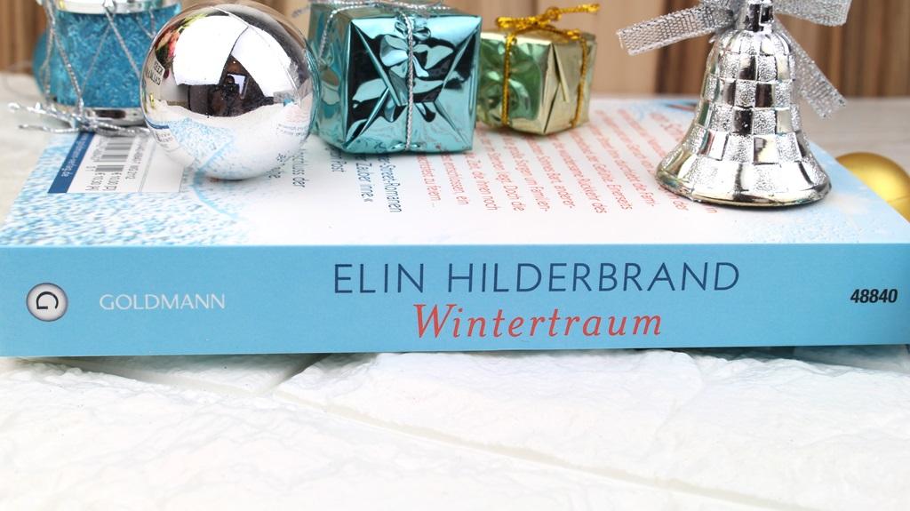 Elin Hildebrand – Wintertraum (Winter-Street Band 4)